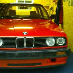 The Casual E30 - 3er BMW - E30