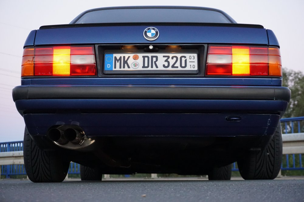 The Casual E30 - 3er BMW - E30