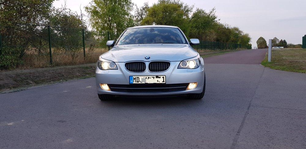 Maikels E60 523i - 5er BMW - E60 / E61