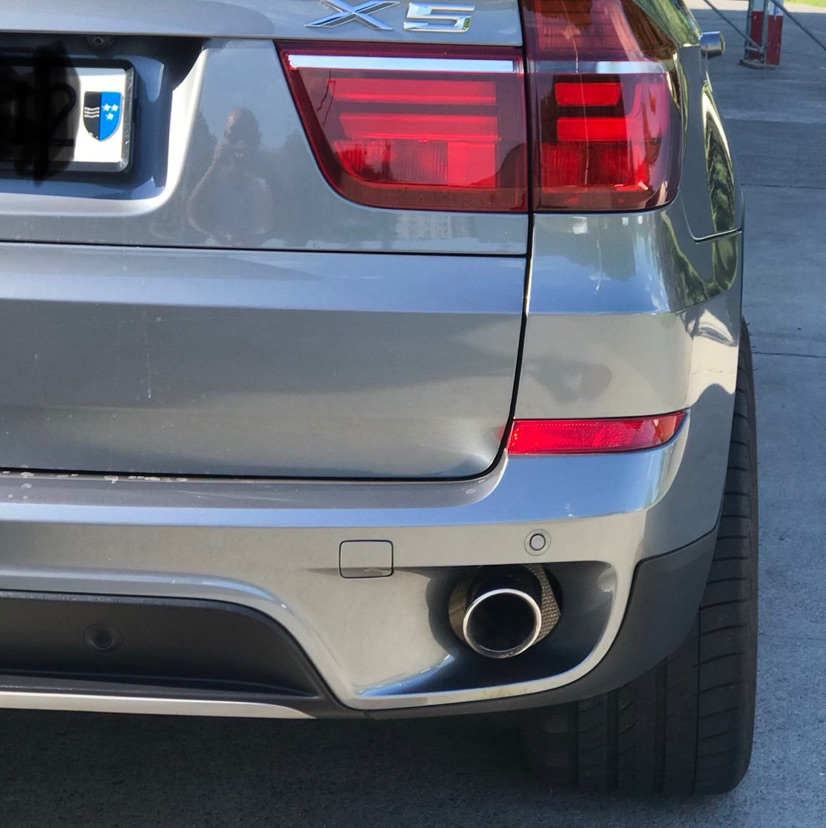 X5 E70 LCI - BMW X1, X2, X3, X4, X5, X6, X7