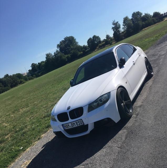 E99 limo - 3er BMW - E90 / E91 / E92 / E93
