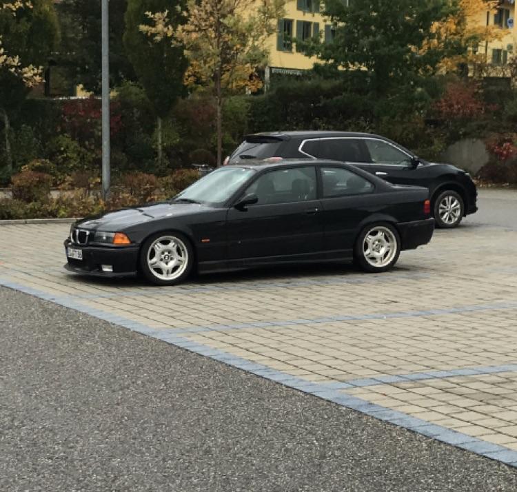 e36 328i Individual - 3er BMW - E36