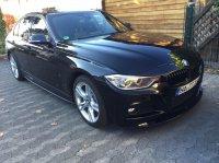 BMW-Syndikat Fotostory - F30 Performance