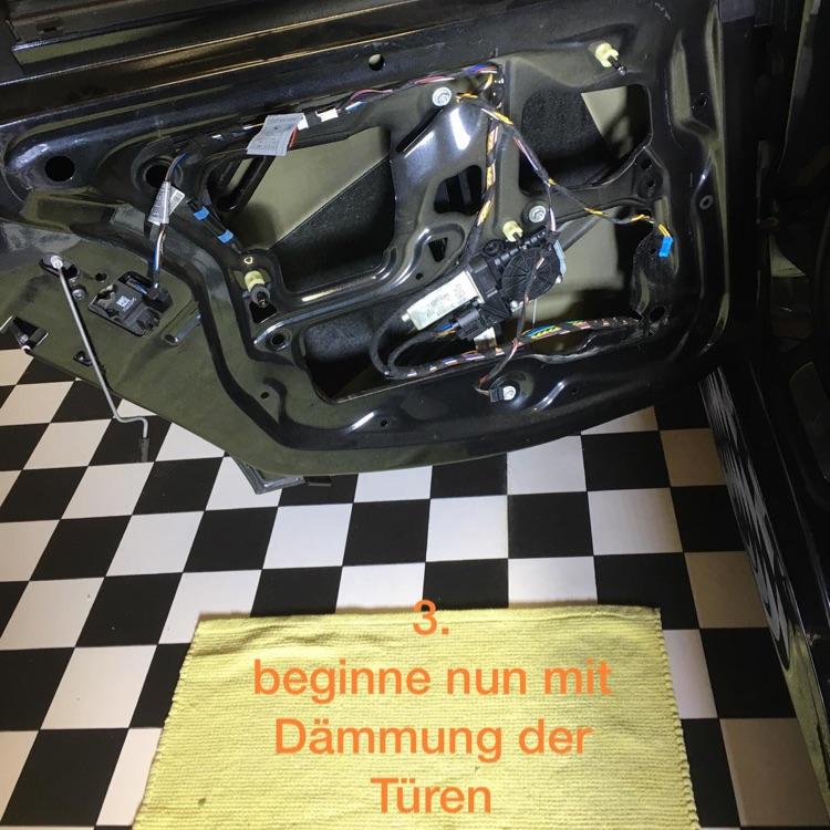 325d LCI Top Hifi Sound - 3er BMW - E90 / E91 / E92 / E93