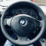 "E36 Fjordgrau ""Gabi"" - 3er BMW - E36 - IMG_0122_Snapseed.jpg"