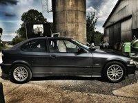 "E36 Fjordgrau ""Gabi"" - 3er BMW - E36 - IMG_0944_Snapseed.jpg"
