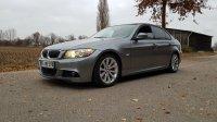 BMW-Syndikat Fotostory - E90, 330i Limousine