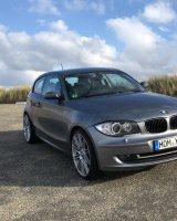 118d Spacegrey Metallic 211PS - 1er BMW - E81 / E82 / E87 / E88 - IMG_5288.jpg