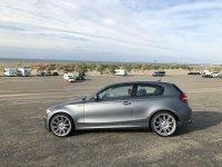 118d Spacegrey Metallic 211PS - 1er BMW - E81 / E82 / E87 / E88 - IMG_5280.JPG