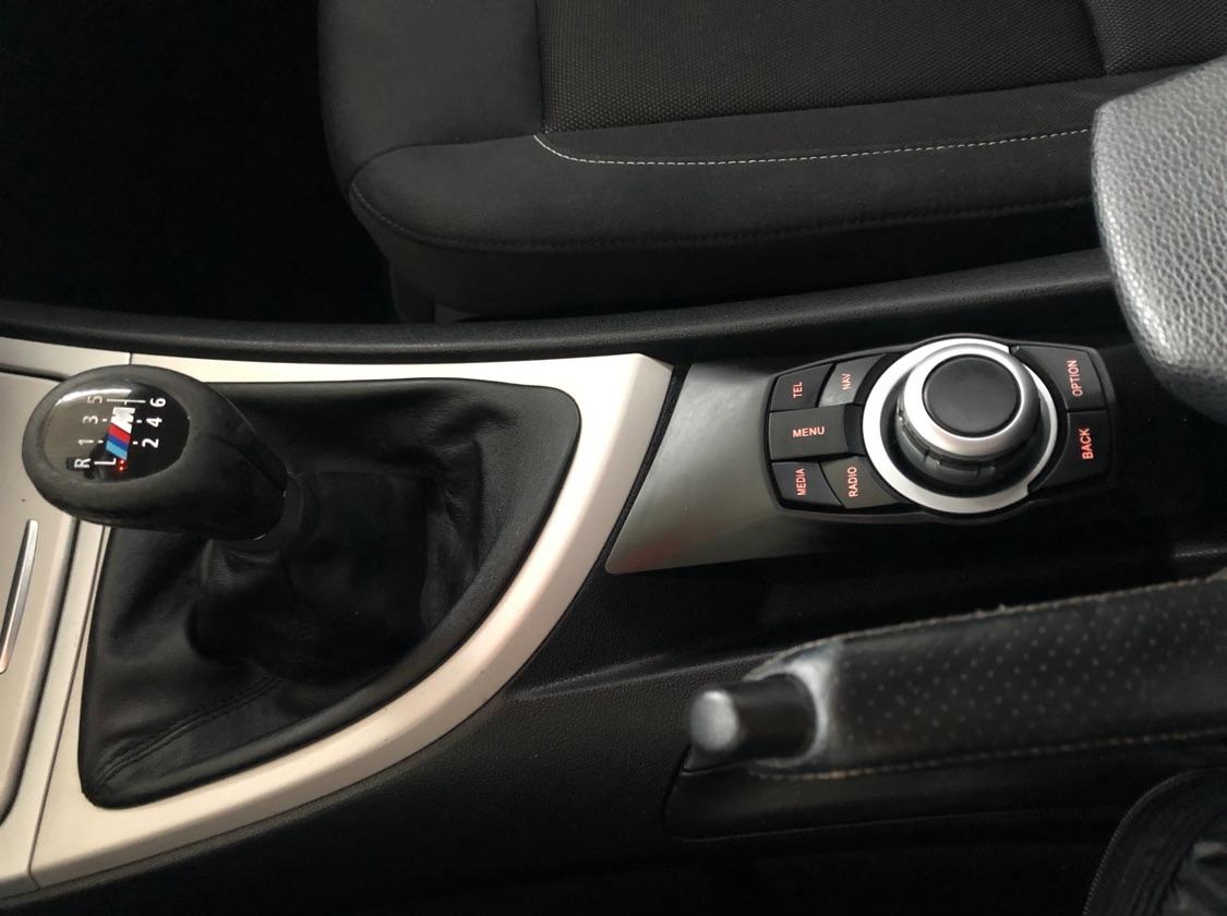 118d Spacegrey Metallic 211PS - 1er BMW - E81 / E82 / E87 / E88