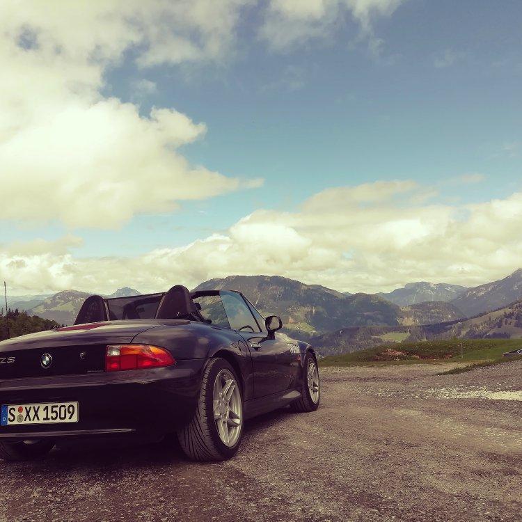 Z3 1,9 Roadster - BMW Z1, Z3, Z4, Z8