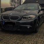 E90, 325d Limousine - 3er BMW - E90 / E91 / E92 / E93 - image.jpg
