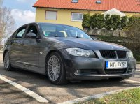 E90 320i mein Baby - 3er BMW - E90 / E91 / E92 / E93 - image.jpg