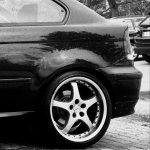 BMW-Syndikat Fotostory - Mein erstes Auto, BMW e46 316ti