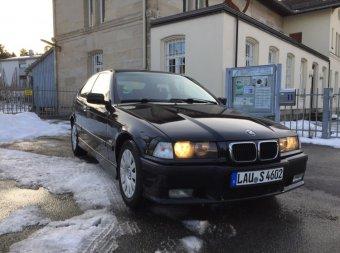 323ti_Rueckkehr_aus_Tschechien BMW-Syndikat Fotostory