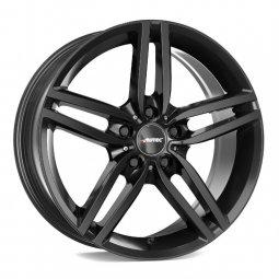 Autec Kitano Felge in 8x18 ET 43 mit Goodyear EfficientGrip Performance XL FP Reifen in 225/40/18 montiert vorn Hier auf einem 1er BMW F20 118i (5-türer) Details zum Fahrzeug / Besitzer