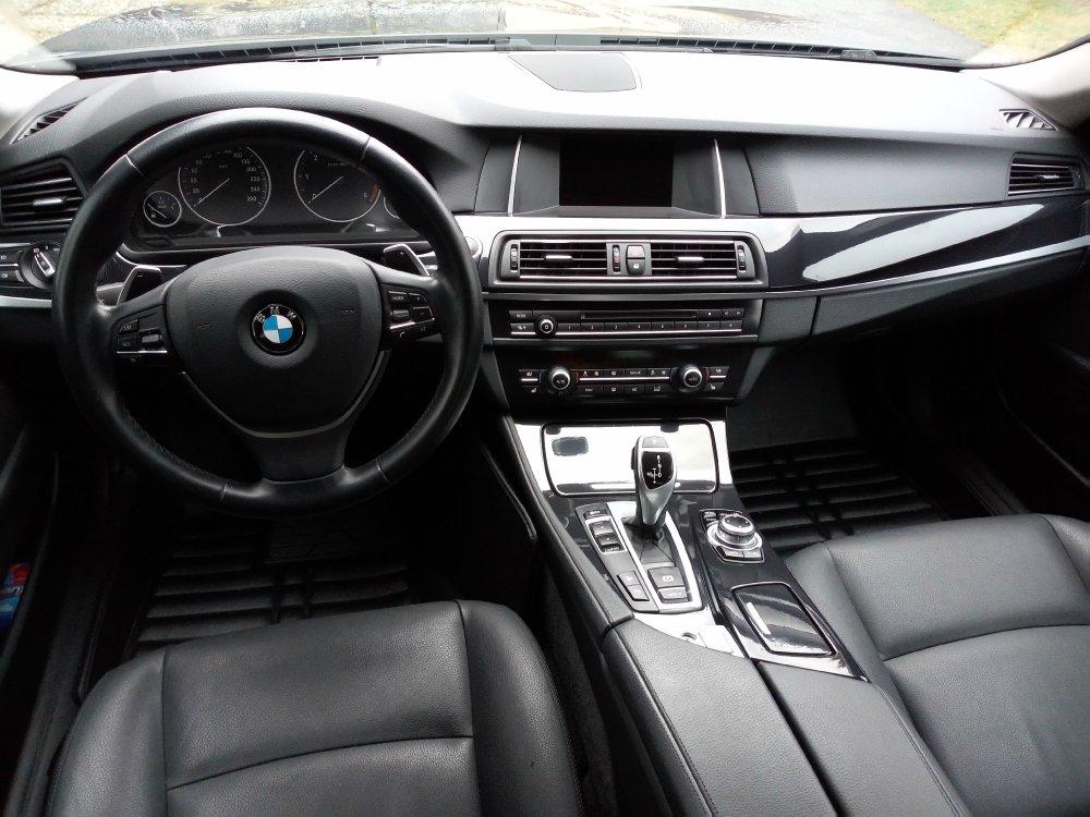 525d xDrive - 5er BMW - F10 / F11 / F07