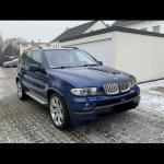 E53 X5 4.8is - BMW X1, X3, X5, X6 - image.jpg