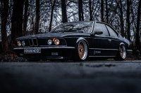 BMW-Syndikat Fotostory - E24 635 CSI #sharknose