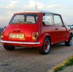 """""""Sir Harry the Mini"""", Mini Oldtimer - Fotostories weiterer BMW Modelle - 13920998_1319238401449459_4118690057992151450_n.jpg"""