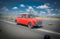 """""""Sir Harry the Mini"""", Mini Oldtimer - Fotostories weiterer BMW Modelle - Sebastian Beuster.jpg"""