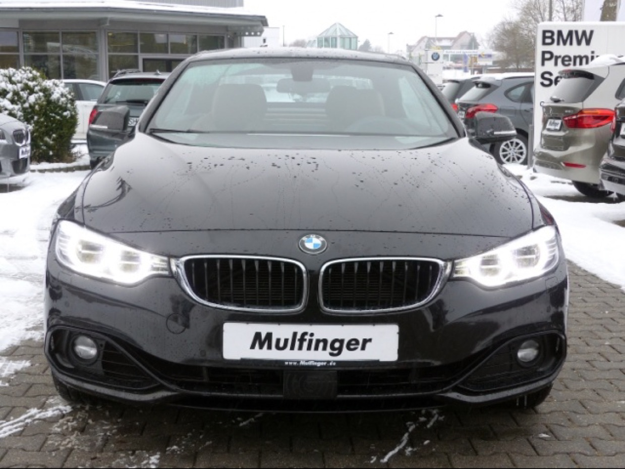 F33 435dx Black Beauty - 4er BMW - F32 / F33 / F36 / F82