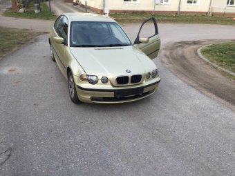 Traum_erfuellt_vom_e46_Compact_316ti_BJ_2003 BMW-Syndikat Fotostory