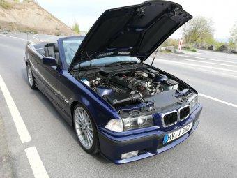 340iA_-_E36_V8_Umbau BMW-Syndikat Fotostory