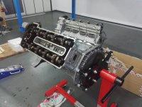 340iA - E36 V8 Umbau - 3er BMW - E36 - IMG_20171028_175425.jpg