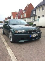 E46, 320i Limousine - 3er BMW - E46 - IMG_5461.JPG