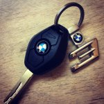 E46, 320i Limousine - 3er BMW - E46 - IMG_5786.JPG