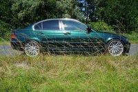E46, 320i Limousine - 3er BMW - E46 - DSC03152.JPG