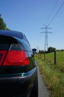 E46, 320i Limousine - 3er BMW - E46 - DSC03182.JPG