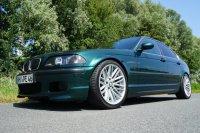 E46, 320i Limousine - 3er BMW - E46 - DSC03256.JPG