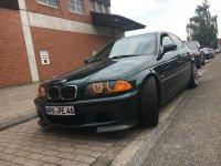 E46, 320i Limousine - 3er BMW - E46 - IMG_6530.JPG