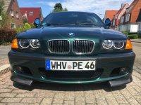 E46, 320i Limousine - 3er BMW - E46 - IMG_6575.JPG