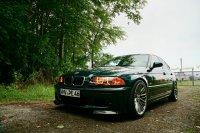 BMW-Syndikat Fotostory - E46, 320i Limousine