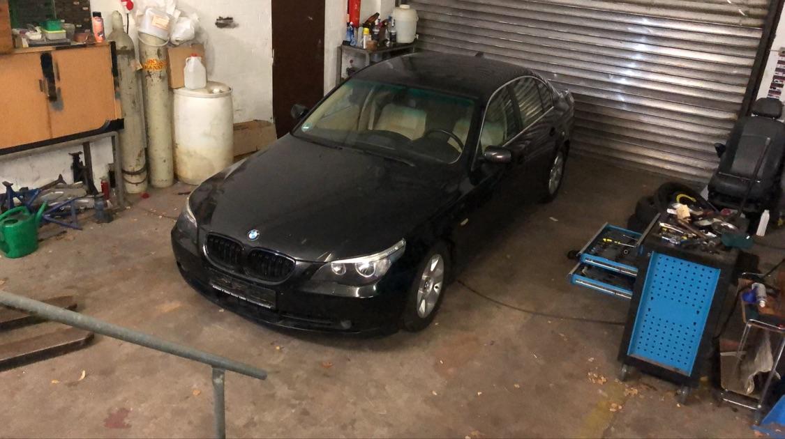 E60 530i - 5er BMW - E60 / E61