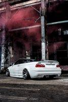 BMW E46 Cabrio White Queen - 3er BMW - E46 - 2.jpg
