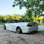 BMW E46 Cabrio White Queen - 3er BMW - E46 - 58737383_752619758469015_4460116506587430912_n.jpg