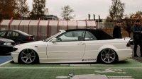 BMW E46 Cabrio White Queen - 3er BMW - E46 - 3.jpg