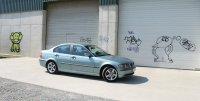 Mein erstes Auto: E46 318i Limousine - 3er BMW - E46 - IMG_5233.JPG