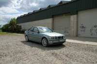 Mein erstes Auto: E46 318i Limousine - 3er BMW - E46 - IMG_6131.JPG