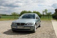 Mein erstes Auto: E46 318i Limousine - 3er BMW - E46 - IMG_6110.JPG