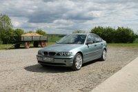 BMW-Syndikat Fotostory - Mein erstes Auto: E46 318i Limousine