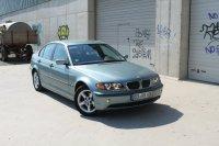 Mein erstes Auto: E46 318i Limousine - 3er BMW - E46 - IMG_5235.JPG