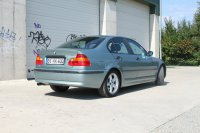 Mein erstes Auto: E46 318i Limousine - 3er BMW - E46 - IMG_5239.JPG
