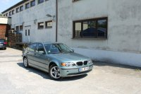 Mein erstes Auto: E46 318i Limousine - 3er BMW - E46 - IMG_5249.JPG