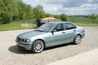 Mein erstes Auto: E46 318i Limousine - 3er BMW - E46 - IMG_6115.JPG