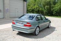 Mein erstes Auto: E46 318i Limousine - 3er BMW - E46 - IMG_6124.JPG